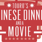 Chinese Dinner and a Movie | Wednesday, December 25, 2019